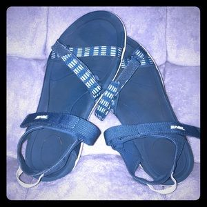 Teva women's sandals.